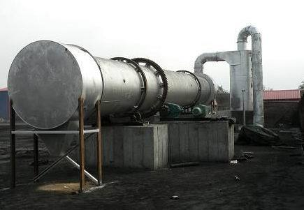 Clay Dryer