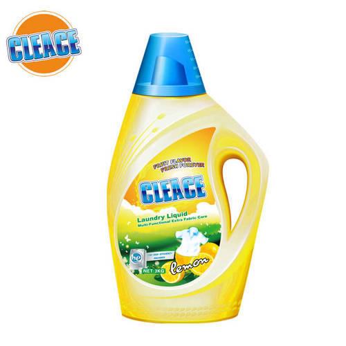 Cleace Laundry Liquid