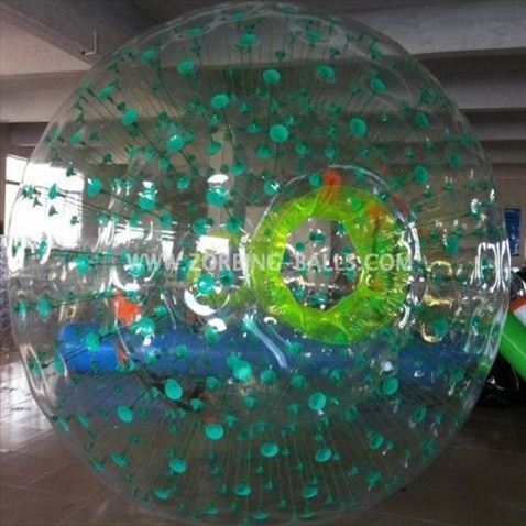 Clear Zorb Ball Inflatable Zorbing Balls Zorbings