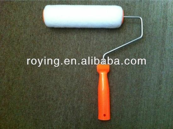 Clip System Paint Roller