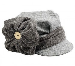 Clothing Accessories Womens Caps
