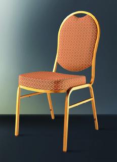 Cls 0311 Aluminium Chair