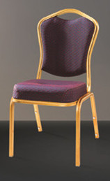 Cls 0409 Aluminium Chair