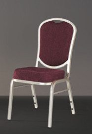 Cls 0410 Aluminium Chair