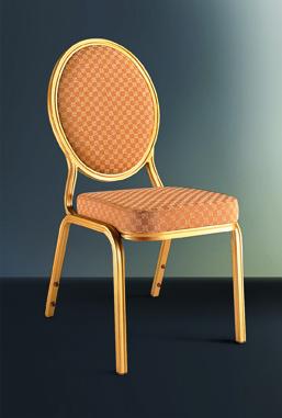 Cls 0422 Aluminium Chair