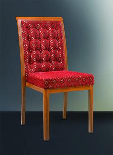 Cls 1207 Aluminium Chair