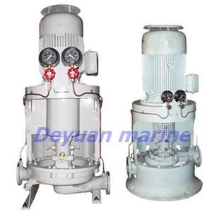 Clv Series Marine Vertical Centrifugal Pump