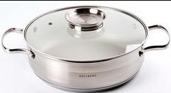 Cnbm Aroma Shallow Pan