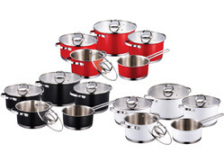 Cnbm Color Coating Cookware
