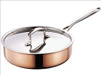 Cnbm Try Ply With Copper Fry Pan