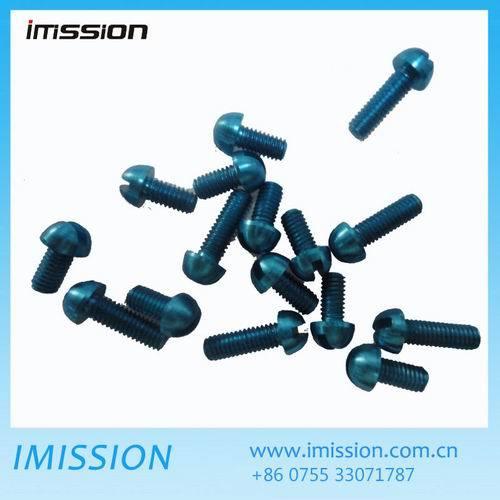 Cnc Machining Imission F01