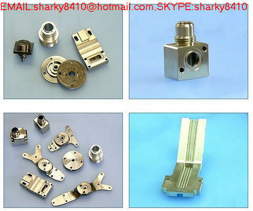 Cnc Machining Parts For Automatic Machines