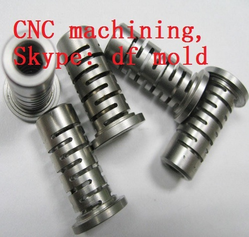 Cnc Precision Lathe Milling Machine Parts Processing According To Your Draw