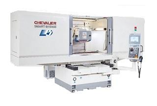 Cnc Surface Grinding Machine Paul Jet