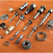 Cnc Swiss Turned Parts