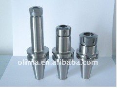 Cnc Tool Holders With High Precision Speed