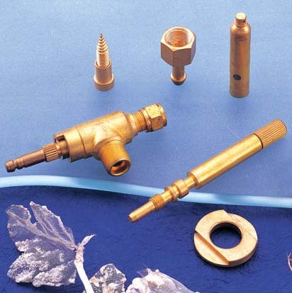 Cnc Turning Milling Parts In China