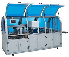 Cnj 300 High Speed Automatic Card Punching Machine Cnjacky Company