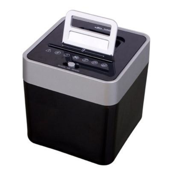 Cnj 504 Paper Shredder Machine Cnjacky Company