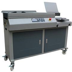 Cnj 805lm Perfect Glue Binding Machine
