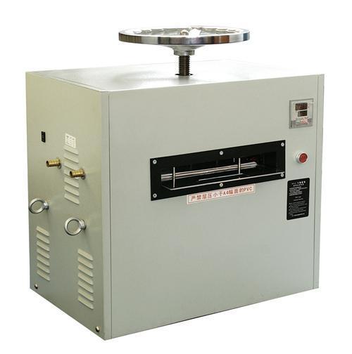 Cnj A4 Water Air Laminator