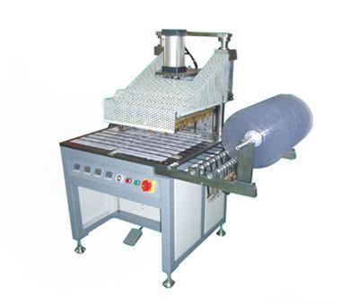 Cnj Ams400 Semi Automatic Magnetic Strip Applicator