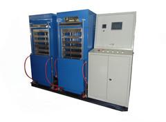 Cnj Au5200plc Stengthen Model Automatic Laminator