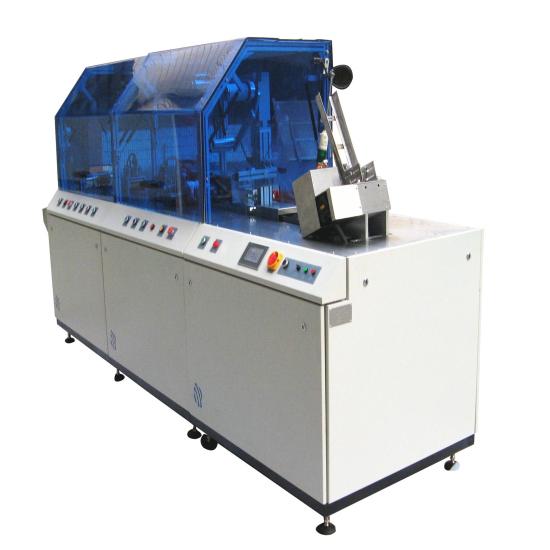 Cnj Card Packaging Machine Cnjacky Company