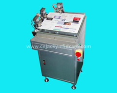 Cnj Dh400 Collating Positioning Machine