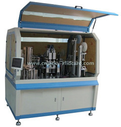 Cnj Strip Module Mounting Machine Cnjacky Company