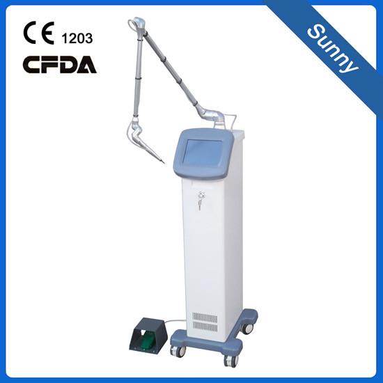 Co2 Beauty Laser System Cl40f
