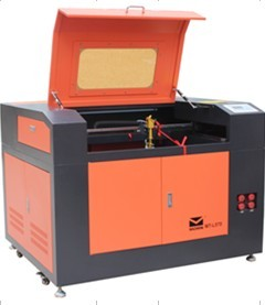 Co2 Laser Engraving And Cutting Machine Mt L960