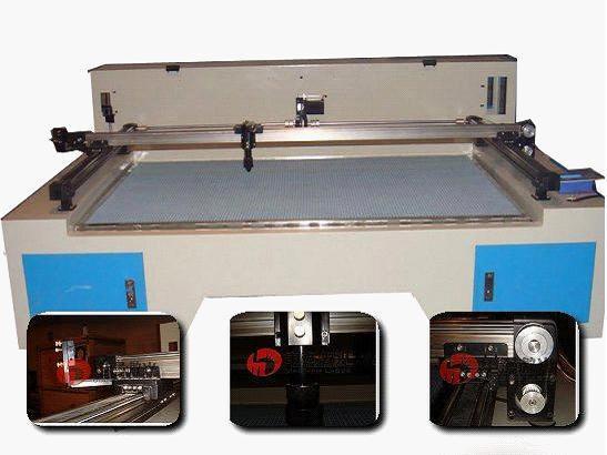 Co2 Laser Engraving Cutting Machine Dm 1080