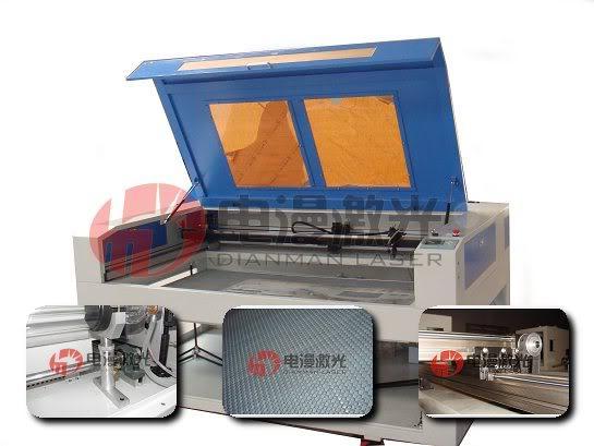 Co2 Laser Engraving Cutting Machine Dm 1690