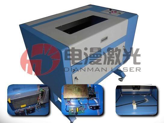 Co2 Laser Engraving Cutting Machine Dm 3050