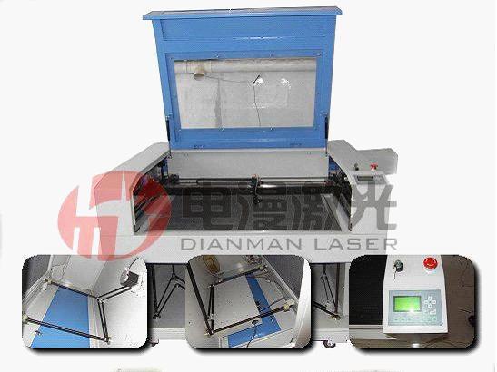 Co2 Laser Engraving Cutting Machine Dm 9060
