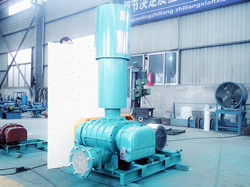 Coal Gas Aeration Blower