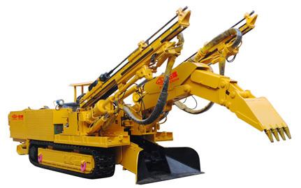 Coal Mining Machine Cmzy2 150 20
