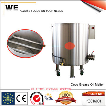 Coco Grease Oil Melter