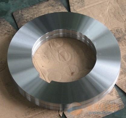 Coil Slitting Knife For Sttainless Steel Line