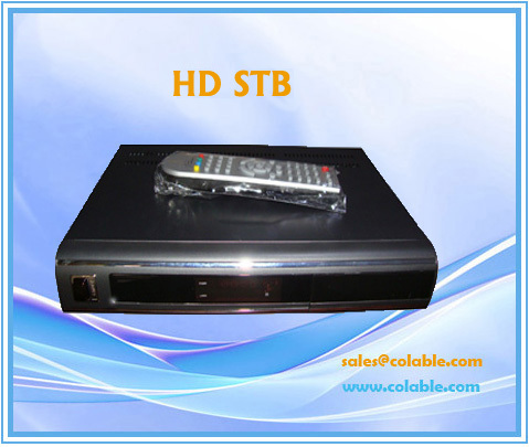 Col52k88 Hd Dvb T Set Top Box