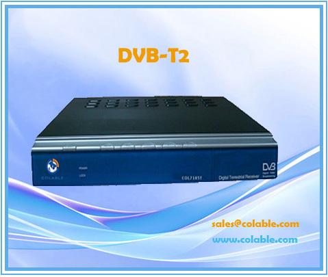 Col52k89 Hd Dvb T2 Set Top Box