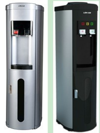 Cold And Hot Water Dispenser Ge320b