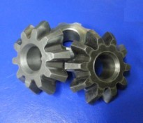 Cold Forging Bevel Gears