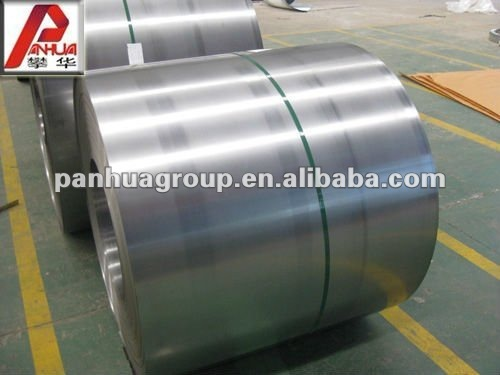 Cold Rolled Steel Coil And Sheet Metal