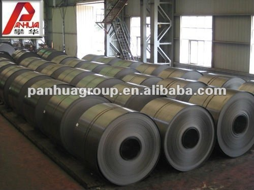 Cold Rolled Steel Coil Crc