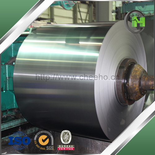 Cold Rolled Steel With Prime Quality From Jiangsu China