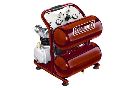 Coleman Pmc8230 T Air Compressor