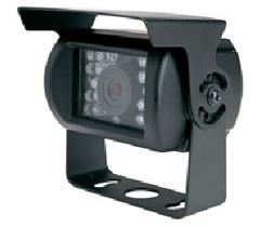 Color Car Rear View Camera