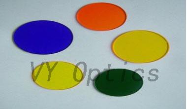 Color Filters For Digital Camera